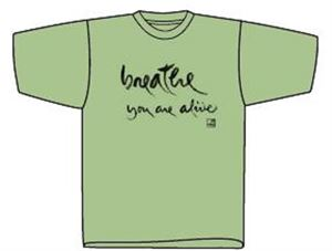 Picture of Breath You Are Alive - Unisex